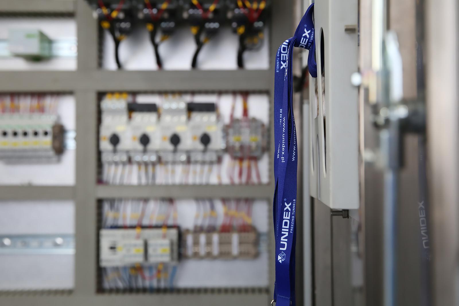 Serwis urządzeń produkcji Unidex i innych producentów